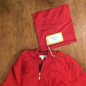 discover latest trends unequal in performance utterly stylish Brand new w/ tags! Susan Graver - Packable Jacket NWT